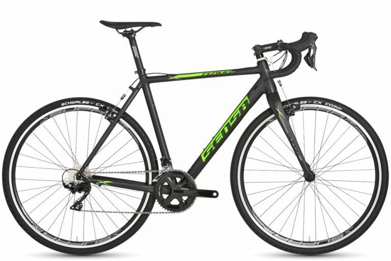 Sensa CX Bike