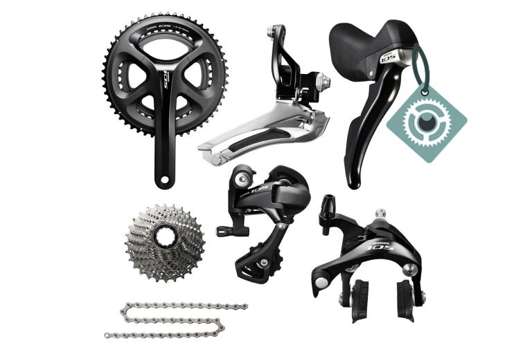Shimano-105-5800-Groupset-Groupsets-and-Build-kits-Black-5800-grp170-24 2
