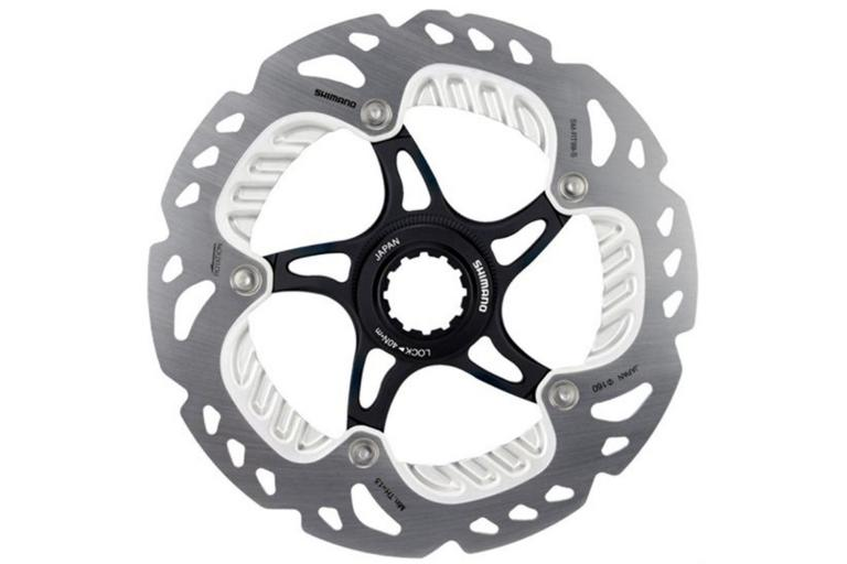 Shimano Ice Tech Rotor