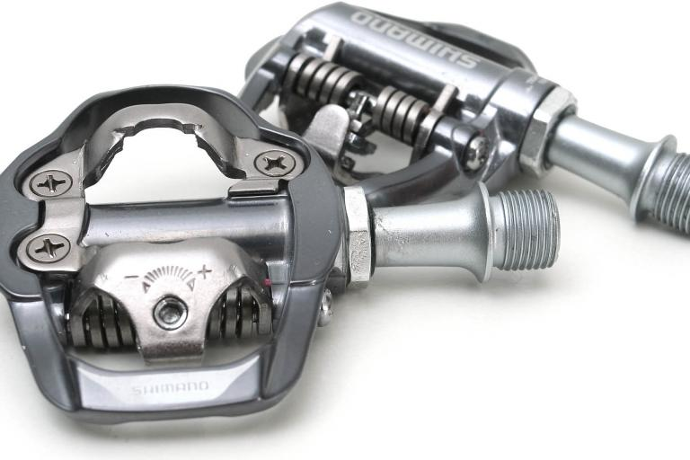Shimano PDA600 SPD Pedals