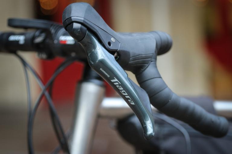 Sram S900 Brake Lever Set Carbon Levers for Drop Bars