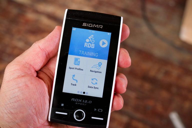Sigma Rox 12.0 Sport Set GPS computer - menu.jpg