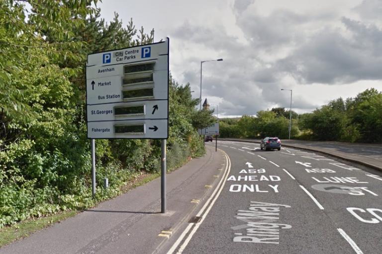 Signs alongside Ringway in Preston (taken from Google Streetview).jpg