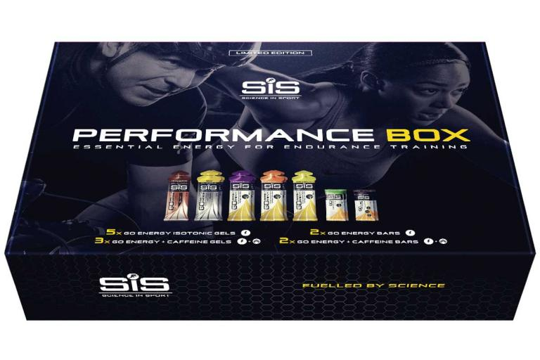 SIS Performance box