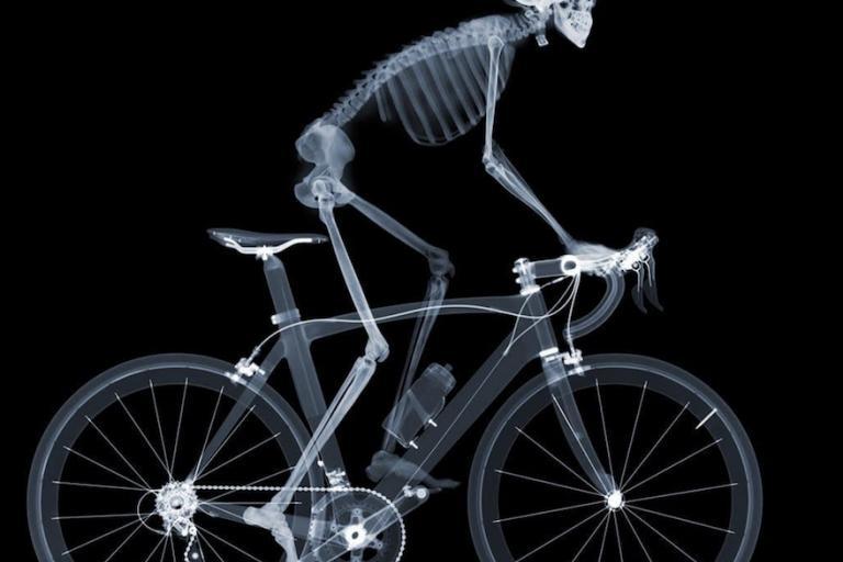 skeleton bike lead pic Ikea