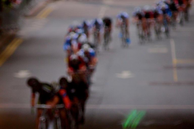 Snaking cyclists (copyright Simon MacMichael).jpg