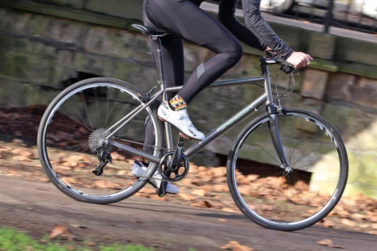 Review Whyte Victoria Women S Urban Bike Road Cc