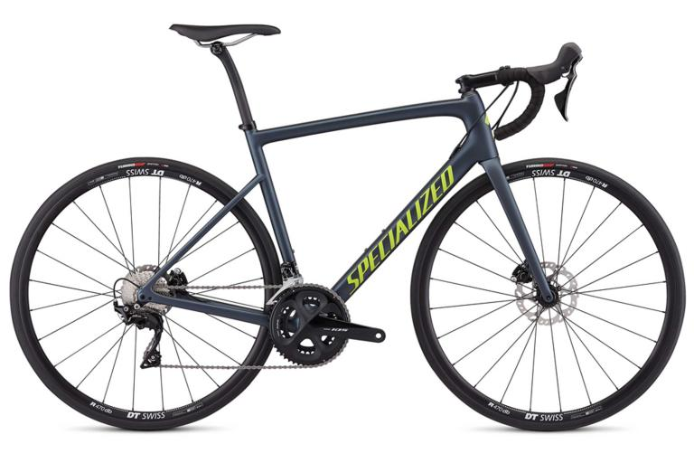 Spacialized Tarmac Sport Disc 2