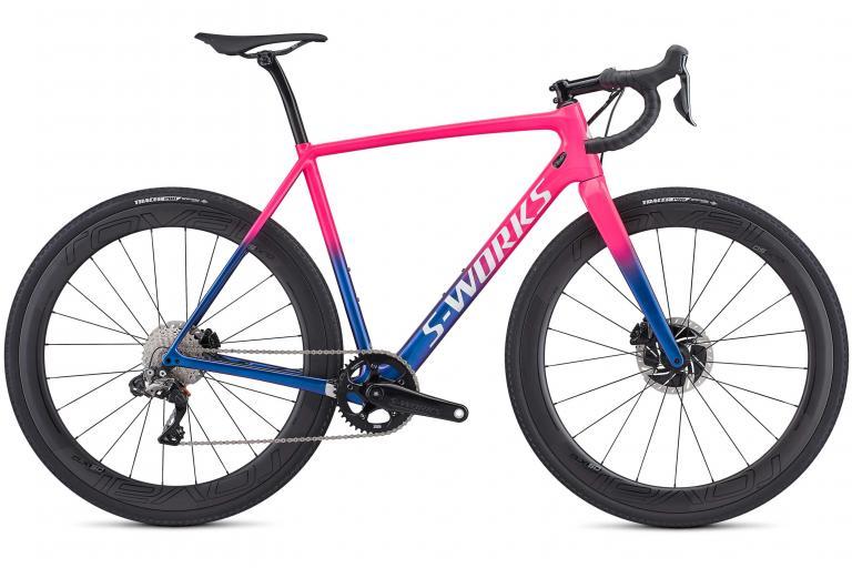 Specialized S-Works Crux Di2 2019 Cyclocross Bike