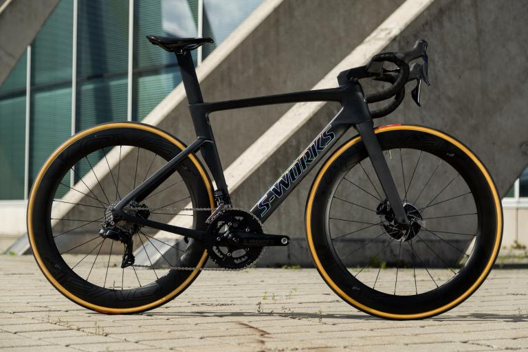 f36915630d0 Specialized Venge 2019 - All-new aero frame with discs and electronic gears  only
