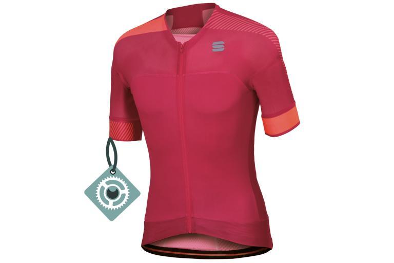 Sportful jersey 2