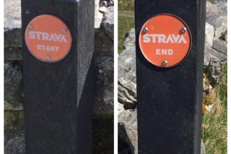 Strava start and end signs (via StickyBottle).jpg
