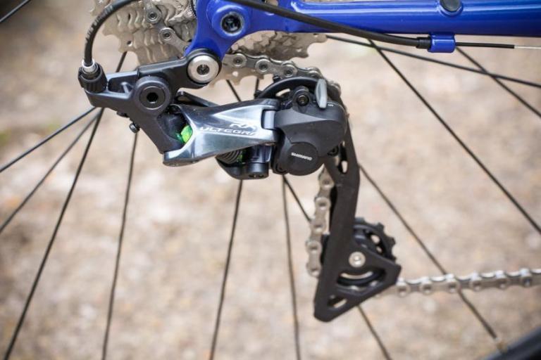 MICROSHIFT Road Bike Rear Derailleur For Shimano 9 Speed