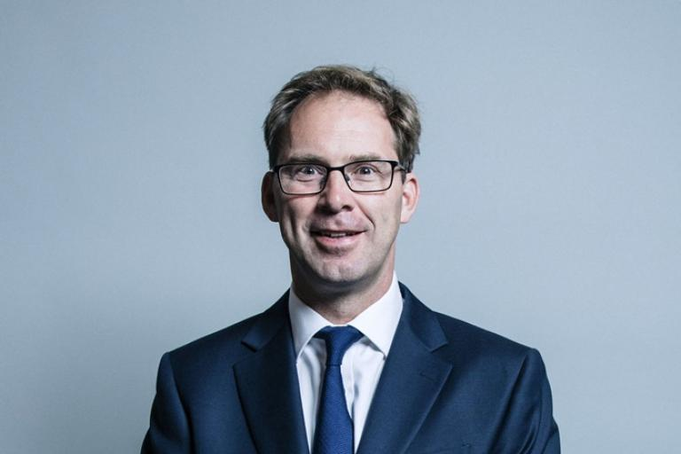 Tobias Ellwood (CC licensed by Chris McAndrew)
