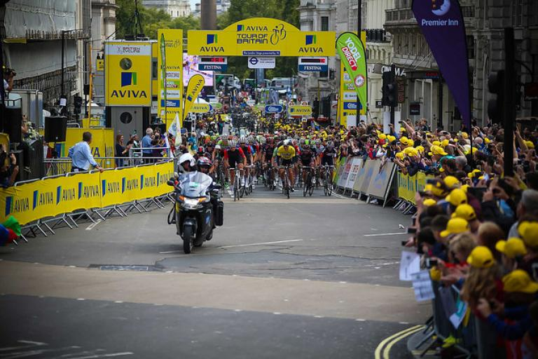 Tour of Britain 2016 London (picture credit SweetSpot).jpg