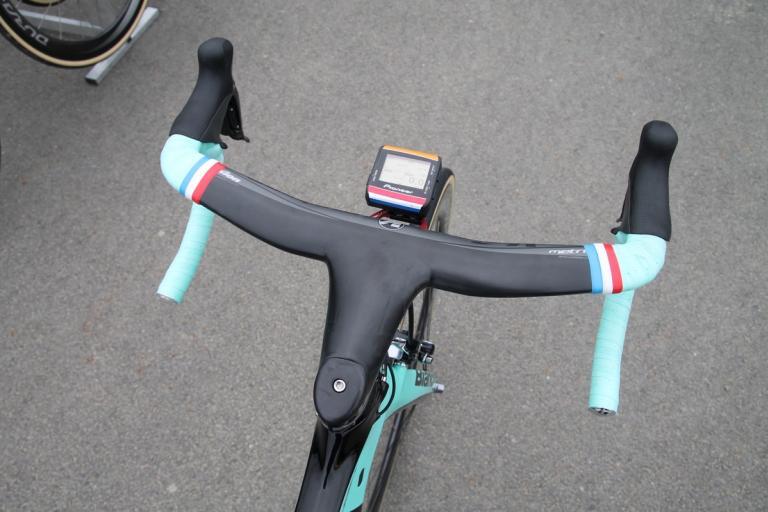 Tour de France 2016 Handlebars Lotto NL Jumbo - 1.jpg