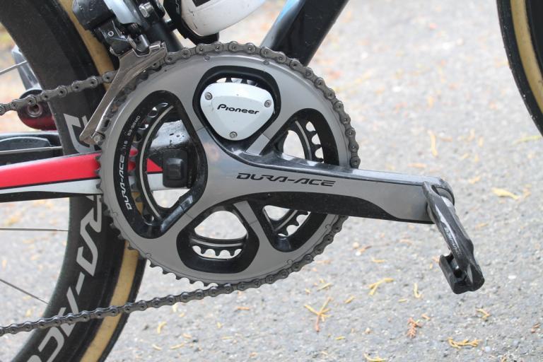 Tour de France 2016 power meters Pioneer - 1.jpg