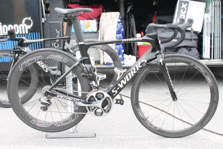 Tour de France 2016 Tony Martin Specialized Vias Venge - 2.jpg