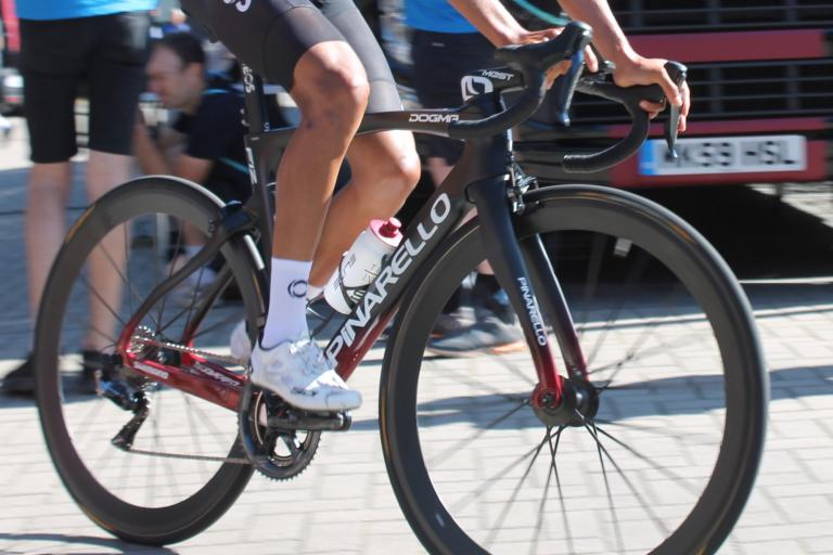 Tour de France 2019 Ineos Bernal Pinarello Dogma F12 - 1