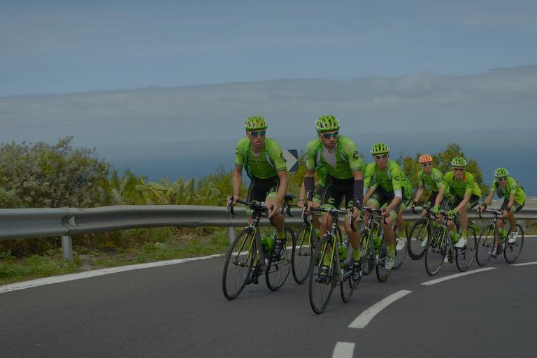 Training on Mount Teide (Team Cannondale).jpg