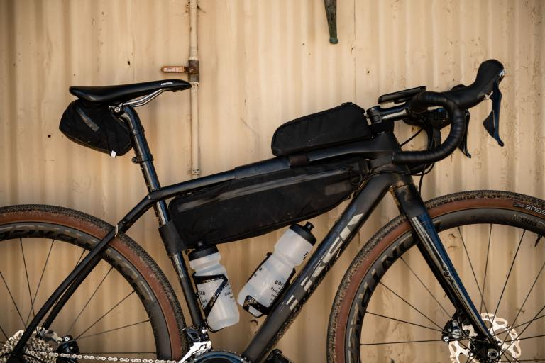 Trek Bontrager Adventure Bikepacking bags-10