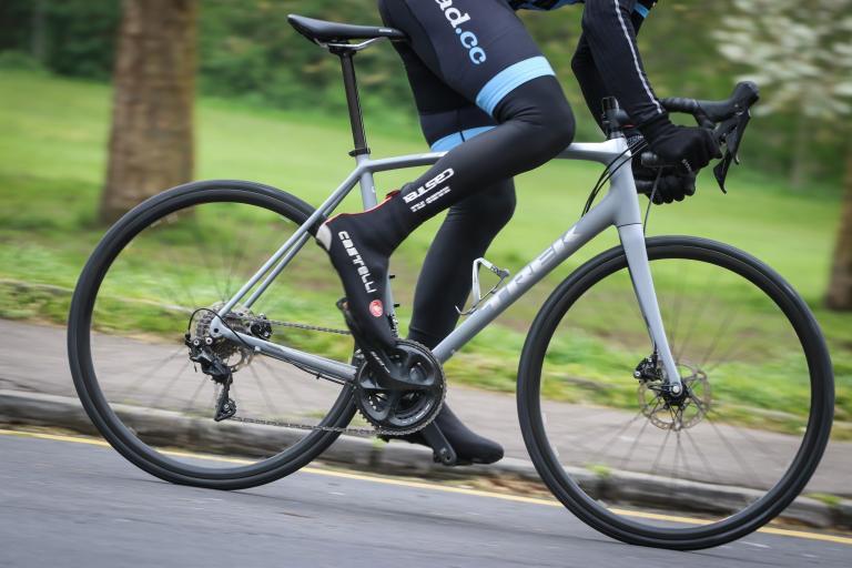 17ecd68a9a7 Review  B Twin Triban 100 Road Bike
