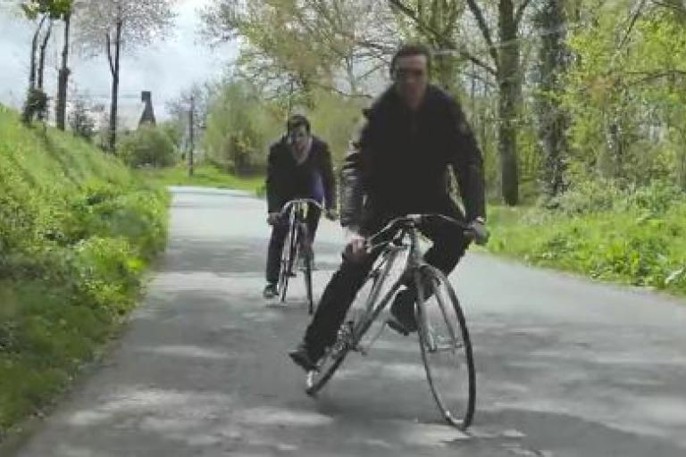 Trocadero bike.JPG
