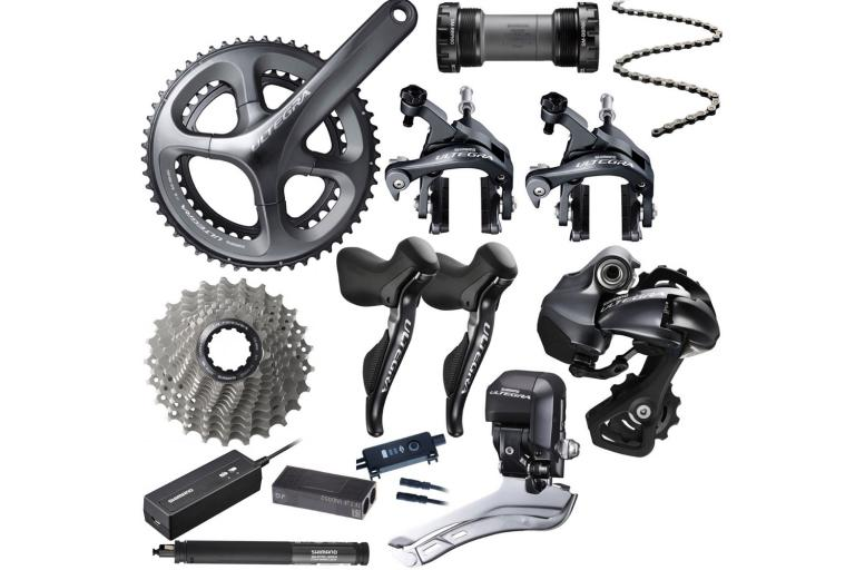 Ultegra 6870 group 2