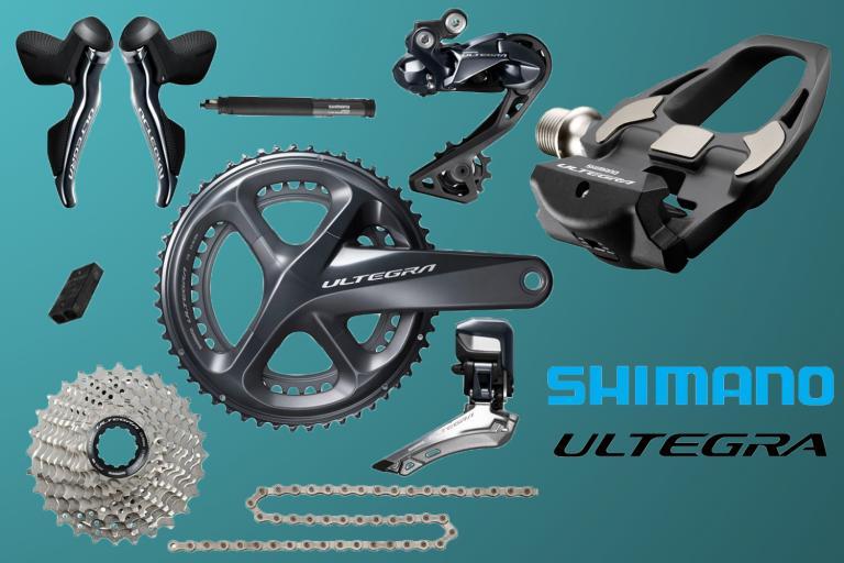 Ultegra R8000 Deals
