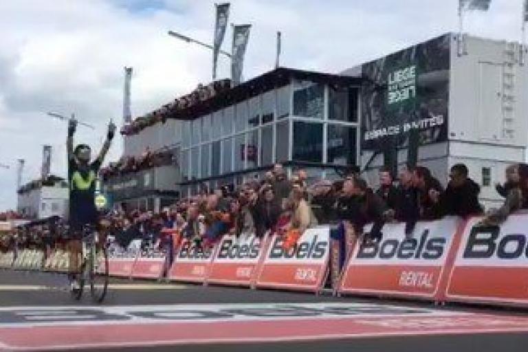 Valverde wins 2017 Liege-Bastogne-Liege (via Twitter).jpg