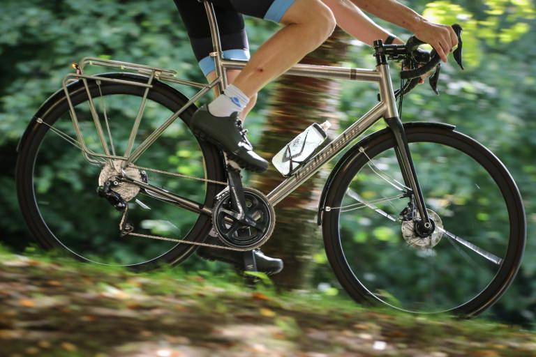 Review: Dawes Clubman touring bike | road cc