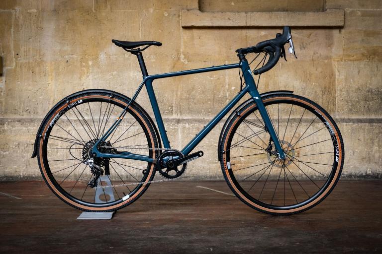 Vielo V+1 Rival gravel bike