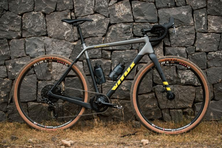 vitus substance carbon 2019 2