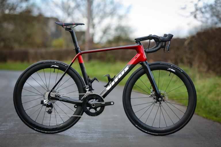 Vitus Team Bike - 1