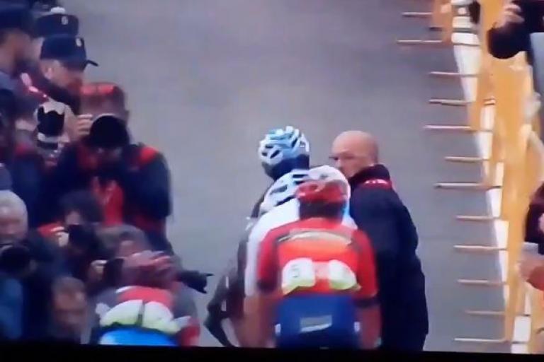 Vuelta Stage 12 crash.JPG