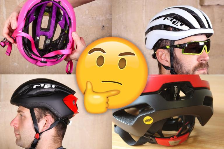 When should you replace your cycling helmet March 2019