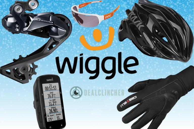 Wiggle Boxing Day Header