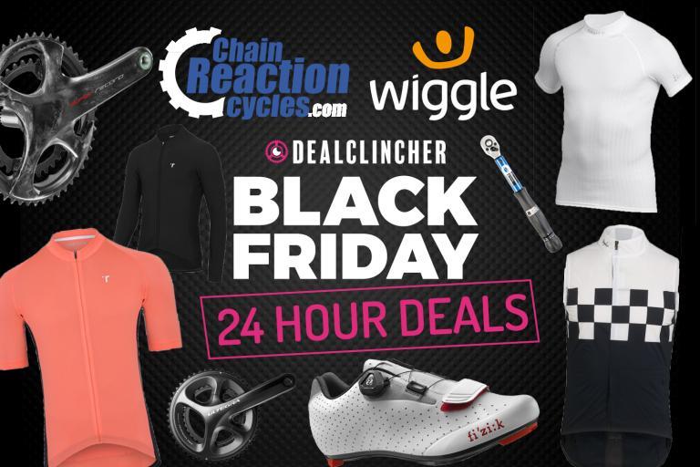 Wiggle CRC 24hr Deals w4
