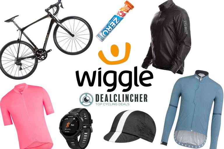 Wiggle Easter Header
