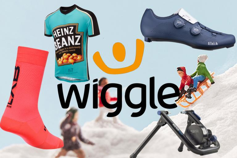 Wiggle Gifts