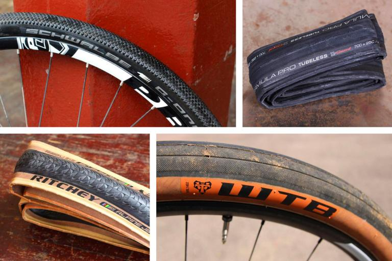 Winter tubeless tyres Sept 2018