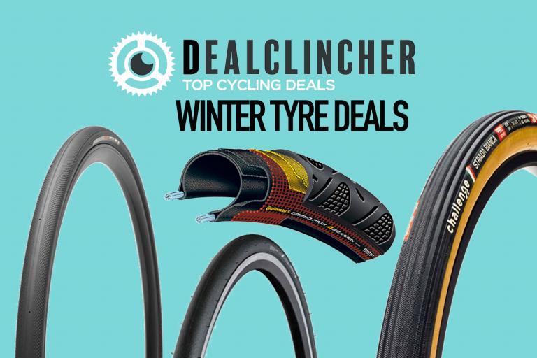 Winter tyres header1