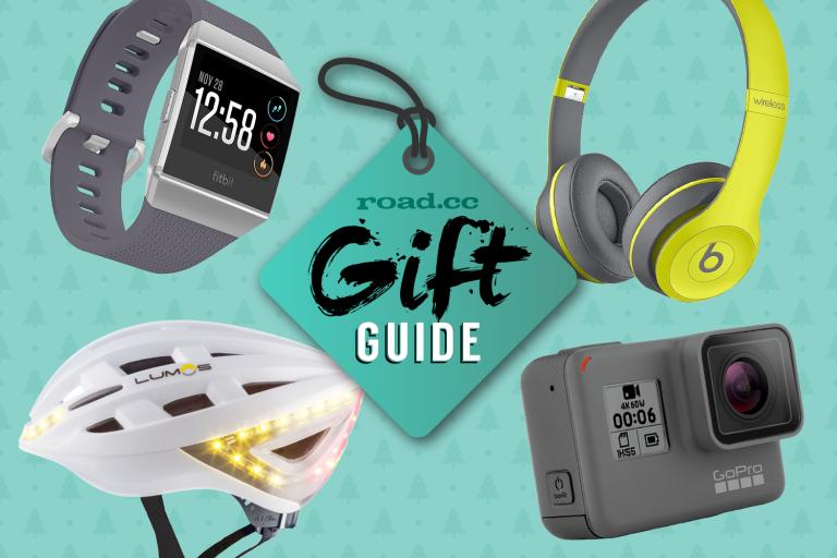 Christmas Gifts For Cyclists 2017 - Cycling gadgets.png