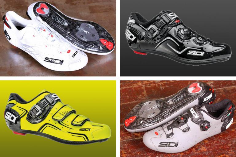 Your guide to the Sidi 2018 shoe range August 2018