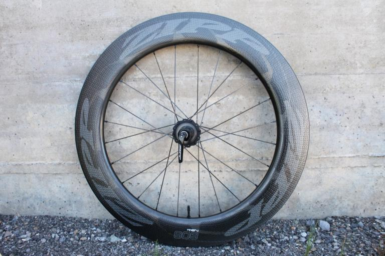 Zipp 808 NSW carbon clincher disc 2017 Eurobike - 1.jpg