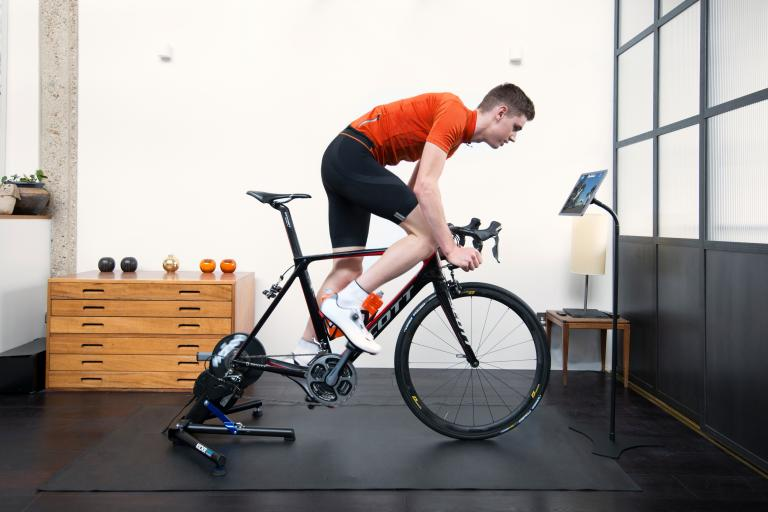 So you want to get into Zwift racing? Here's our guide to getting