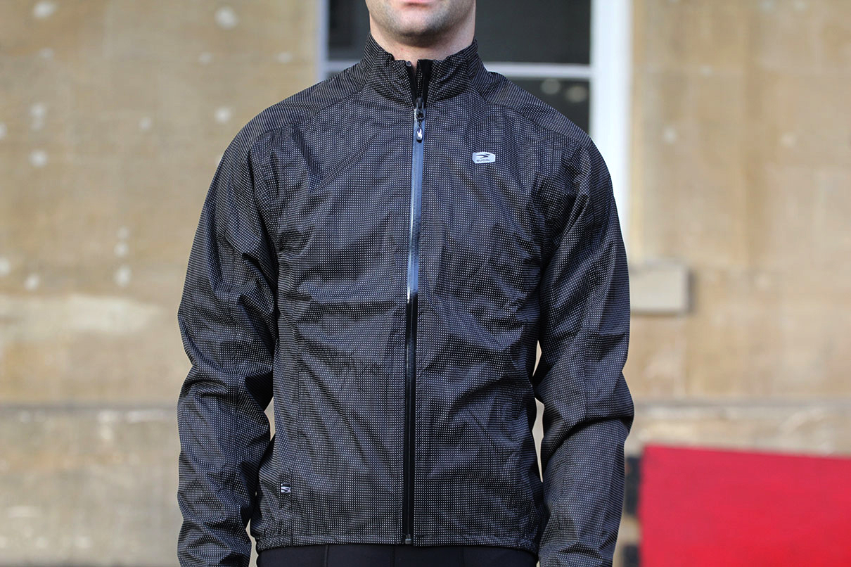 Review: Sugoi Zap Bike jacket   road cc