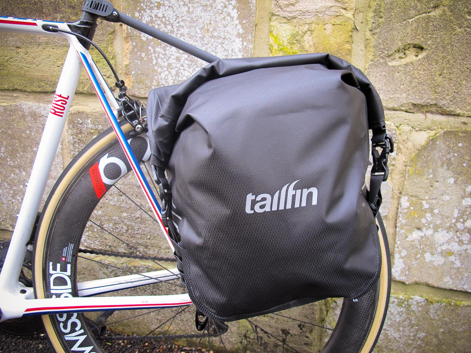 Review  Tailfin T1 + SL Super Light Package  0fa1bb2aa