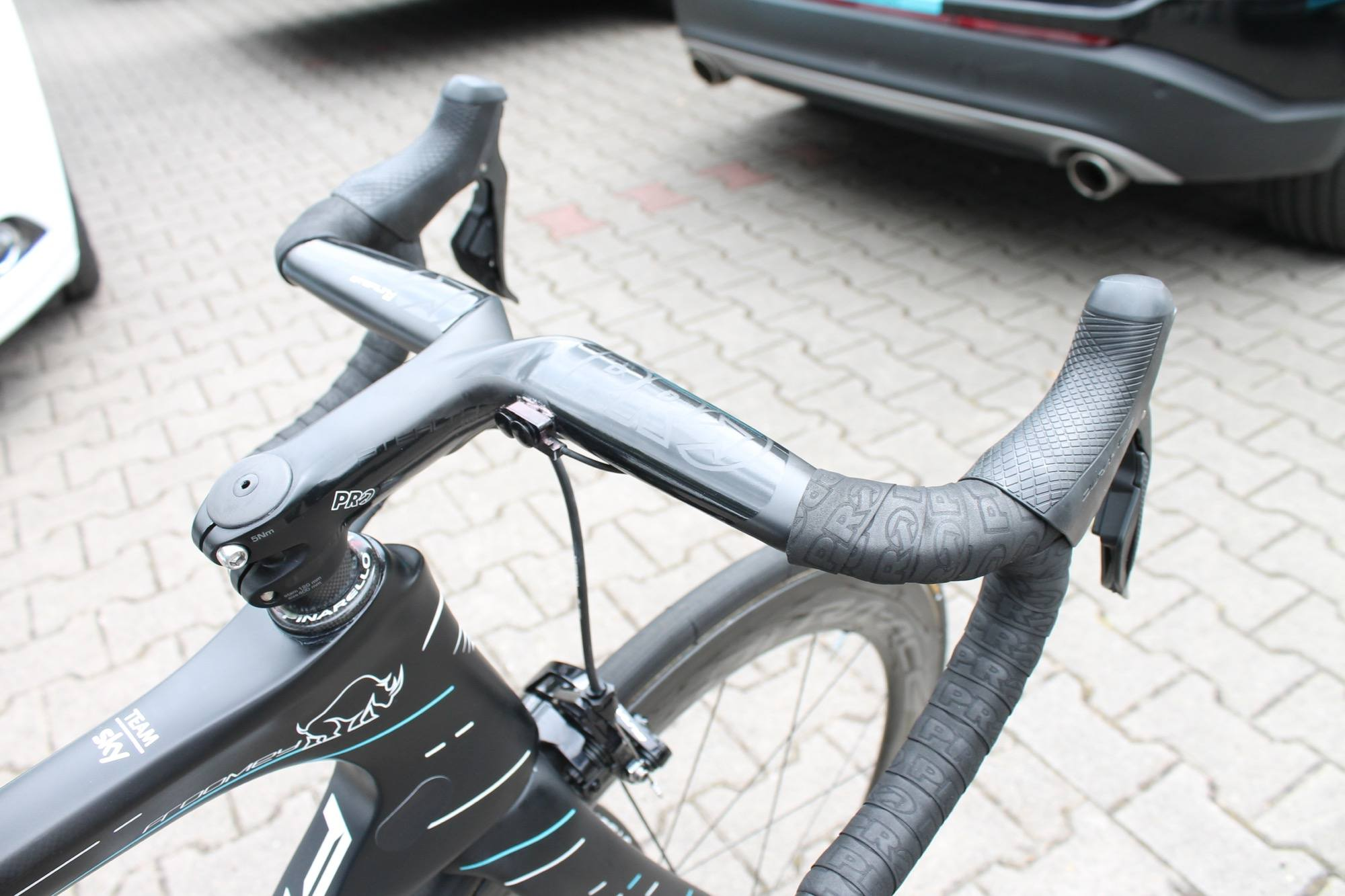 Tour Tech 2017: The handlebars the pros are riding