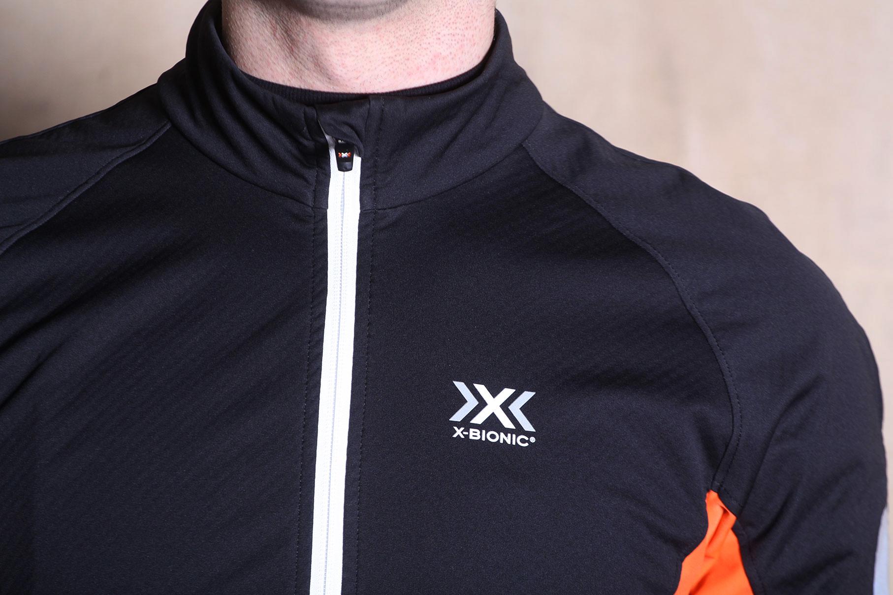 X-Bionic Cross Country Winter SphereWind Light Windproof Jacket